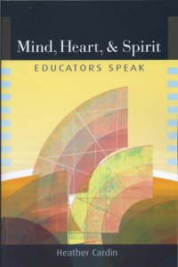 Mind, Heart, and Spirit (Originally $18)