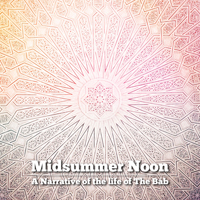 Midsummer Noon CD