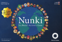 Nunki, The Baha'i Activity Game