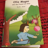 Ollie Magoo and the Forest of Stoo