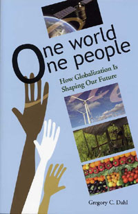 One World, One People (Originally $15)