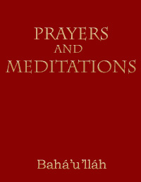 Prayers and Meditations (Free Mobi)