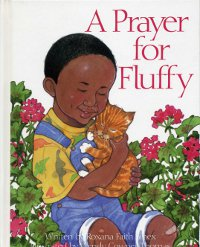 Prayer for Fluffy