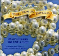 Pearls From An Endless Sea