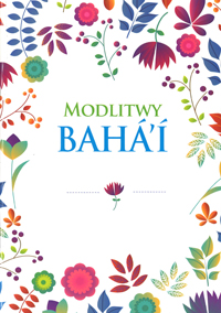 Modlitwy Baha'i Prayer Booklet (Polish)