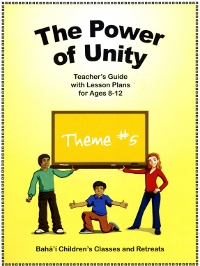 Power of Unity, The (Teacher's Guide) (Theme #5)