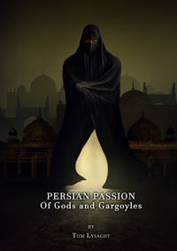 Persian Passion