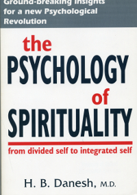 Psychology of Spirituality (Originally $19.95)