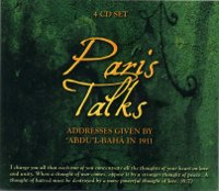 Paris Talks Audio Book