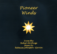 Pioneer Winds (Originally $18)