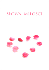Words of Love - Slowa Milosci (Polish)