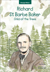 Richard St. Barbe Baker (eBook - mobi)