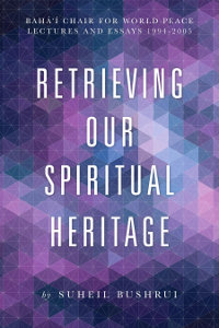 Retrieving Our Spiritual Heritage (Originally $20)