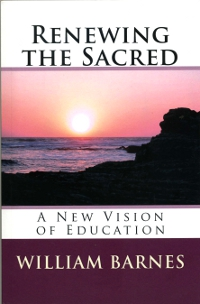 Renewing the Sacred (Originally $12.95)