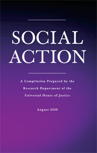 Social Action (eBook - ePub)