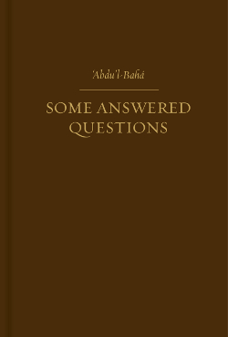 Some Answered Questions, 2nd Edition