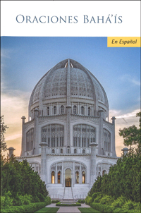 Oraciones Baha'is (House of Worship)