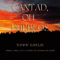 Cantad, Oh Pueblos CD (Sing Oh People)