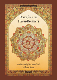 Stories from the Dawn-Breakers (4 CD Set)