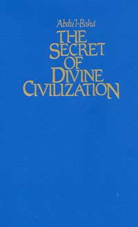 Secret of Divine Civilization, The