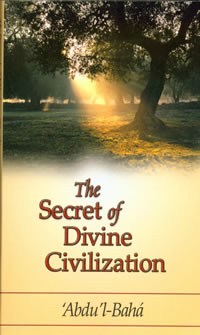 Secret of Divine Civilization