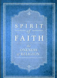 Spirit of Faith: The Oneness of Religion (eBook - ePub)