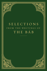 Selections From Writings of Bab (Hard Cover)