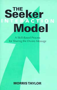 Seeker Interaction Model: A Skill-Based Process for Sharing the Divine Message