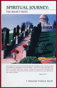 Spiritual Journey: The Baha'i Faith