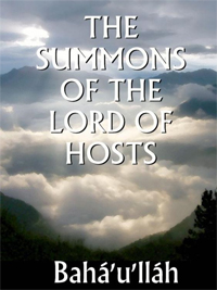 Summons of the Lord of Hosts (Free ePub)