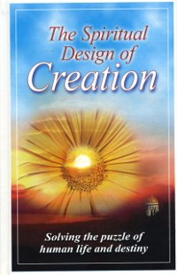 SPIRITUAL DESIGN OF CREATION (THE)