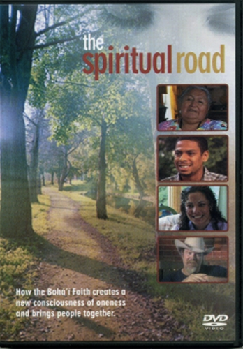 Spiritual Road, The (Originally 14.95)