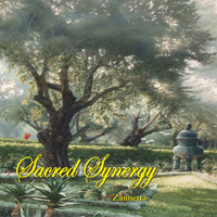 Sacred Synergy CD