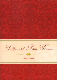 Tablas del Plan Divino (Spanish)
