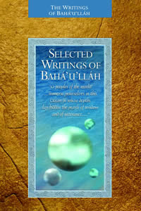 Selected Writings of Baha'u'llah