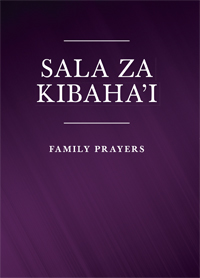 Family Prayers (PDF, Swahili)