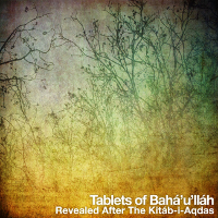 Tablets of Baha'u'llah Revealed After the Kitab-i-Aqdas Audio Book
