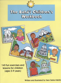The Baha'i Children's Workbook