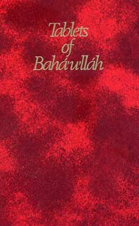 Tablets of Baha'u'llah Revealed After the Kitab-i-Aqdas (Free ePub)