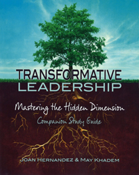 Transformative Leadership Workbook