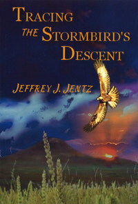 Tracing the Stormbird's Descent