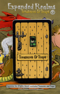 Treasures & Traps, Expanded Realms 2