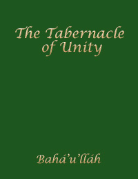 The Tabernacle of Unity (Free ePub)