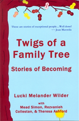 Twigs of a Family Tree
