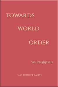 Towards World Order (Free ePub)