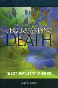 Understanding Death (eBook - mobi)