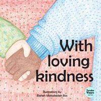 With Loving Kindness (Boardbook)