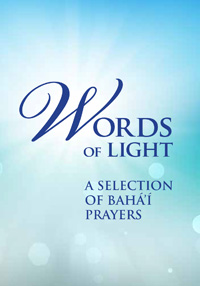 Words of Light (Pack of 10)