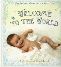 Welcome to the World (Originally $30)