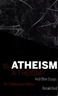 Is Atheism a Theism?